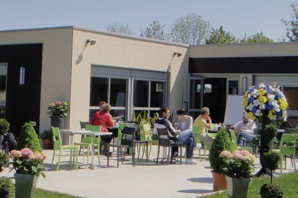 Le restaurant du Golf de Louvigny
