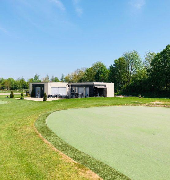 Golf Compact Louvigny